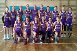 UKS Trops Kartuzy wygrał Ogólnopolski Turniej Koszykówki o Puchar PrezydentaBydgoszczy 2016