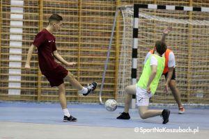Żukowska Liga Futsalu gra w niedzielę po raz 11. w tym sezonie