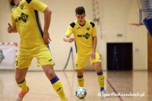 We - Met Futsal Club - Michael Lipusz. Piąte z rzędu zwycięstwo lidera II ligi
