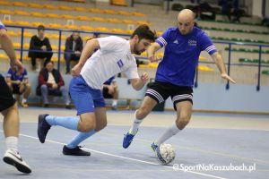 Żukowska Liga Futsalu. Superliga może poznać mistrza, przedostatnie mecze I i II ligi