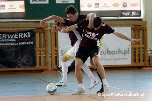 Ostatnie mecze sezonu ustaliły kolejność na podium Kartuskiej Halowej Ligii Piłki Nożnej