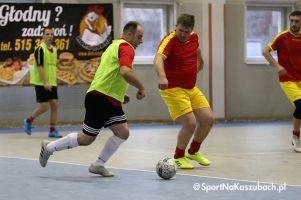 Wciąż jeszcze nie ma żadnego mistrza w Żukowskiej Lidze Futsalu