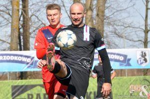 GKS Przodkowo - Świt Szczecin 2:0 (1:0). Słaby mecz, ale kolejne trzy punkty lidera III ligi