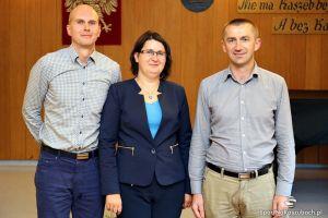 Powstała Kartuska Rada Sportu. Na pierwszym posiedzeniu przewodniczącym został Dariusz Zelewski
