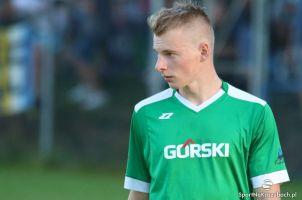 Osiczanka Osice - Amator Kiełpino 1:1 (1:0). Ponownie tylko remis zespołu Błażeja Adamusa
