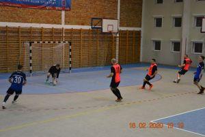 Top Trans, Drewnobud i Sulmin mistrzami Żukowskiej Ligi Futsalu 2019/2020