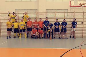 Buczkarze zaprezentowali się w Ergo Arenie i rywalizowali w Luzinie