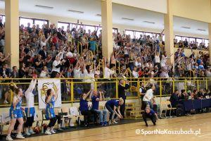 Międzynarodowa koszykówka w Sierakowicach - w piątek rozpoczyna się turniej ligi EGBL