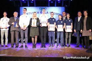 V Kartuska Gala Sportu. Zwodnicy, trenerzy i działacze nagrodzeni za sukcesy w 2019 roku
