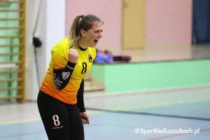 Rusza faza play - off w Przodkowskiej Lidze Piłki Siatkowej Kobiet