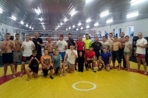 Kaszubskie Centrum Sportów Walki w Kartuzach już gotowe. 10 września dzień otwarty i prezentacje sekcji
