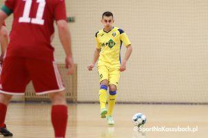 We - Met Futsal Club - AZS UG II Gdańsk. Mistrzowie przypieczętowali zdobycie tytułu