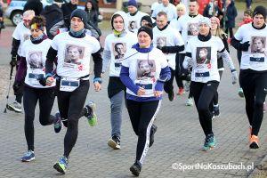 Bieg Żelaznego na symbolicznym dystansie w niedzielę w Kiełpinie