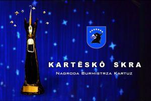 "Zgłoś kandydata do Nagrody Burmistrza Kartuz ""Kartëskô Skra"""