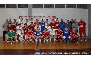 Futsalowy świat w Bojanie oszalał. Obserwuj Smoki na ich stronach