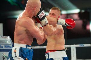 Kacper Meyna: na gali Rocky Boxing Night w Stężycy chcę pokazać pełnię umiejętności