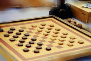 Mistrzostwa Gminy Żukowo w Warcabach już 5 marca w Baninie