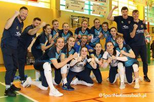 Wieżyca 2011 zagra w finałach Mistrzostw Polski Juniorek