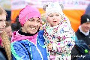 Chwaszczyńska '10 - Kaszuby Biegają 2020. Zdjęcia z biegu na 5 km, biegu przedszkolaka i dekoracji dzieci [GALERIA nr 2]