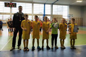 APK Jedynka Kartuzy zwyciężyła w bardzo ciekawym turnieju Kiełpino Cup / Somonino Cup rocznika 2011