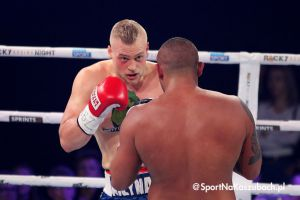 Kacper Meyna nie powalczy w maju o życiowy sukces. Gala Rocky Boxing Night przełożona