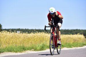 Garmin Iron Time Trial Stężyca. Wyścig kolarski na trenażerach zastąpi odwołany triathlon