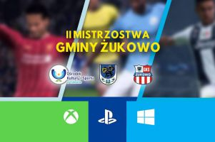 Będą II Mistrzostwa Gminy Żukowo w grze FIFA 20. Zgłosiło się już 100 zawodników