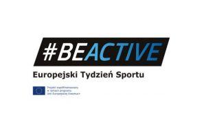 Europejski Tydzień Sportu Be Active 2016 na orliku w Sierakowicach oraz w Zespole Szkół w Somoninie