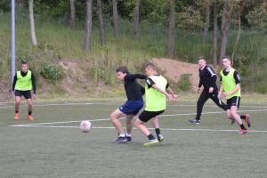 Żukowska Liga Orlika. W sobotę ostatnie mecze i zakończenie sezonu