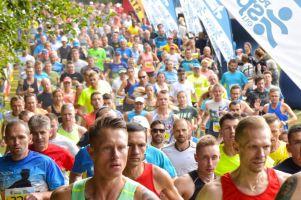 Inauguracja cyklów Kaszuby Biegają 2020 i RegioLiga 2020 oraz patriotyczny marszobieg w ten weekend w Żukowie