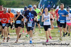 Trwa sportowy weekend w Żukowie z inauguracja cyklu Kaszuby Biegają 2020
