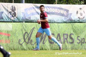 GKS Przodkowo pokonał trzecioligowca w trzecim sparingu tego lata