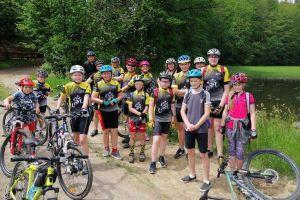 W sobotę rowerowa wycieczka z Kartuz do Chmielna dla całych rodzin