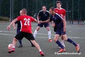 Kartuska Amatorska Liga Piłki Nożnej. Tylko jeden zespół z kompletem punktów po dwóch kolejkach