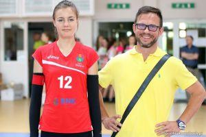 Paulina Reiter zagra w Tauron Lidze. 18-latka dołączyła do zespołu seniorek Pałacu Bydgoszcz