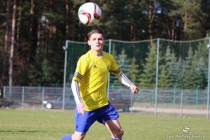 KS Kamienica Królewska - Olimpia Osowa 4:1 (1:1). Trzecie z rzędu zwycięstwo drużyny z gminy Sierakowice