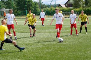 Ostatni sprawdzian GKS-u Przodkowo, dwa mecze Cartusii i inne wyniki sparingów