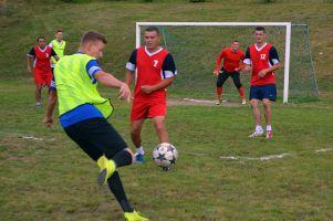 W niedziele coroczny turniej piłki nożnej w Szopie. Są jeszcze wolne miejsca