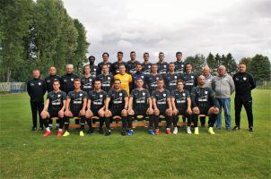 Dziesięciu zawodników wzmocniło, dziesięciu opuściło GKS Przodkowo po awansie do III ligi