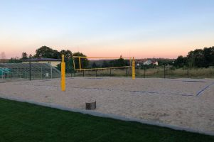 I Amatorski Turniej Siatkówki Plażowej Mikstów 8 sierpnia w Sulęczynie. Trwają zapisy