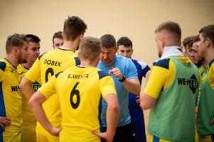We - Met Futsal Club rozpoczyna cykl springów. Już jutro pierwszy mecz z Teamem Lębork