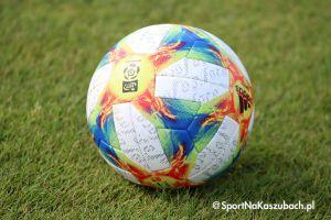 Porażki Sportingu Leźno i Raduni II Stężyca w 2. kolejce klasy okręgowej