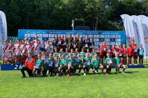 APK Jedynka Kartuzy tuż za podium prestiżowego turnieju Ekstra Talent w Gdańsku