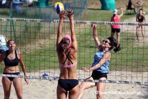 Trwają zapisy do II Turnieju Siatkówki Plażowej w Żukowie 2020