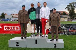 Najlepszy wynik w Europie i pięć medali mistrzostw okręgu lekkoatletów z GKS-u Żukowo i Cartusii Kartuzy