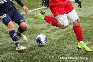Pierwsze zwycięstwo Sierakowic, drugie rezerw Raduni, grały też A i B klasa
