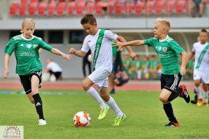 APK Jedynka Kartuzy zagrała z Barcą, Lechem, Zawiszą i innymi na Cuiavia Cup w Inowrocławiu