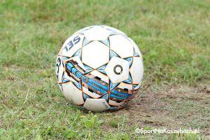Remisy Sportingu i Raduni, pechowa porażka Sierakowic w okręgówce