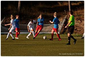 Ruszyła IV liga kobiet. GKS Żukowo rozpoczęło od porażki, w niedzielę debiut Olimpico / Panter