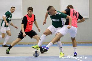 Żukowska Liga Futsalu. Trwają zapisy na sezon 2020/20201, 18 września spotkanie organizacyjne